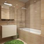 Возможно ли сделать ремонт ванной комнаты под ключ за 50000 гривен?