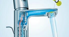 Как меньше платить за воду: сантехника, которая поможет экономить