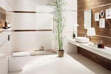 Модный дизайн ванной комнаты: тренды 2020