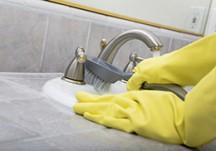 Идеи для оформления ванной, которые помогут упростить уборку: 10 советов и 12 лайфхаков