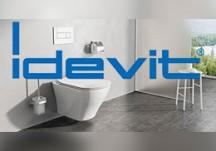 Как выбрать унитаз-биде: виды, установка и лучшие модели IDEVIT