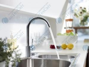 Кухонный смеситель HANSGROHE Talis 14870000