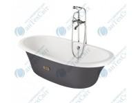 Чугунная ванна ROCA NEWCAST 170*85 (233650000)