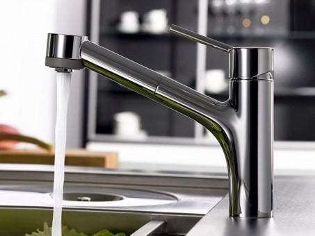 Кухонный смеситель HANSGROHE Talis S 32841000
