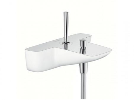 Смеситель для ванны HANSGROHE PuraVidа 15472400