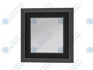 Зеркало BOTTICELLI Treviso ТМ-80 black