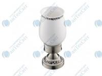 Стакан для зубных щеток KRAUS Apollo KEA-16513BN