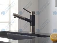 Кухонный смеситель KRAUS KPF-1750SS