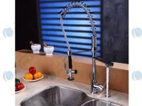 Кухонный смеситель KRAUS KPF-1602CH