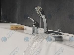 Смеситель для ванны RAVAK X07P003