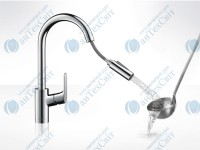 Кухонный смеситель HANSGROHE Focus 31815000