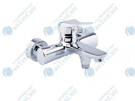 Смеситель для ванны Q-TAP Integra CRM-006 (40)