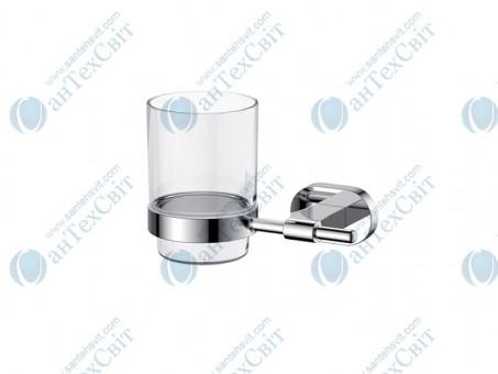 Стакан для зубных щеток WELLE (D52061)