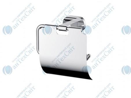Держатель для туалетной бумаги WELLE (D52073)