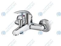 Смеситель для ванны WELLE Abby UV23362D