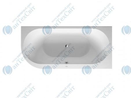 Акриловая ванна DURAVIT 190x90 Darling New (700247000000000)