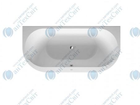Акриловая ванна DURAVIT 190x90 Darling New (700248000000000)