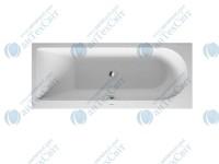 Акриловая ванна DURAVIT 170x70 Darling New (700240000000000)