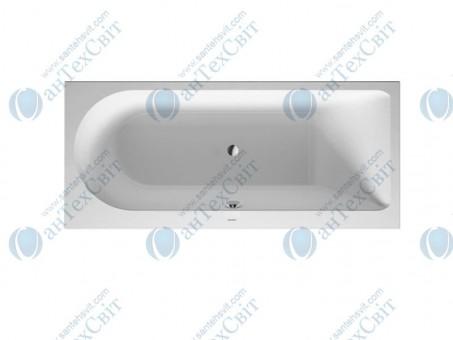 Акриловая ванна DURAVIT 170x75 Darling New (700243000000000)