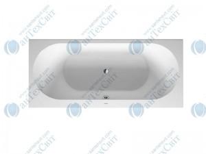 Акриловая ванна DURAVIT 180x80 Darling New (700244000000000)