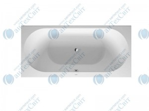 Акриловая ванна DURAVIT 190x90 Darling New (700245000000000)