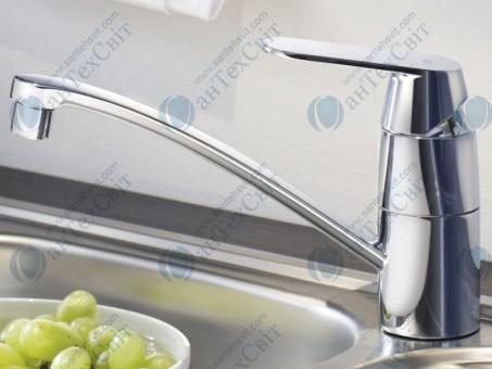 Кухонный смеситель GROHE Eurosmart Cosmopolitan 32842000