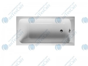 Акриловая ванна DURAVIT 150x75 D-Code (700095000000000)