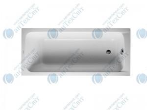Акриловая ванна DURAVIT 160x70 D-Code (700096000000000)