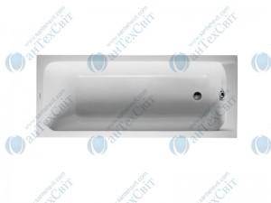 Акриловая ванна DURAVIT 170x70 D-Code (700098000000000)