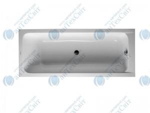 Акриловая ванна DURAVIT 170x70 D-Code (700097000000000)