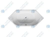 Акриловая ванна DURAVIT 190x90 D-Code (700138000000000)