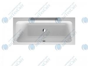 Акриловая ванна DURAVIT 170x75 DuraStyle (700296000000000)