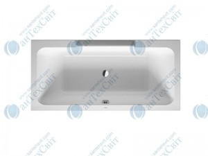 Акриловая ванна DURAVIT 190x90 DuraStyle (700299000000000)