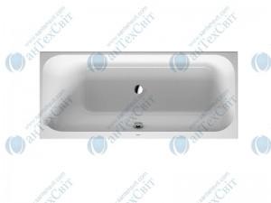 Акриловая ванна DURAVIT 170x70 Happy D.2 (700310000000000)