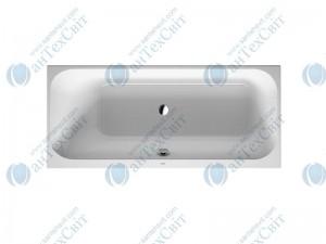 Акриловая ванна DURAVIT 170x75 Happy D.2 (700312000000000)