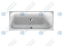 Акриловая ванна DURAVIT 170x70 Happy D.2 (700311000000000)