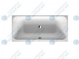 Акриловая ванна DURAVIT 190x90 Happy D.2 (700315000000000)