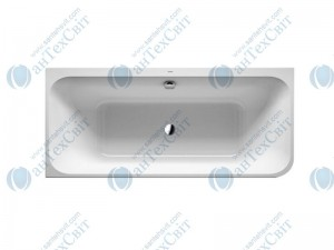 Акриловая ванна DURAVIT 180x80 Happy D.2 (700316000000000)