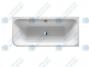 Акриловая ванна DURAVIT 180x80 Happy D.2 (700317000000000)