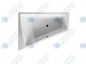 Акриловая ванна DURAVIT 170x130 Paiova (700214000000000)