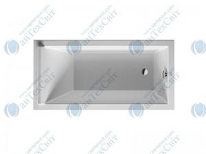 Акриловая ванна DURAVIT 150x75 Starck (700332000000000)