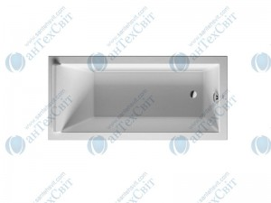 Акриловая ванна DURAVIT 170x80 Starck (700336000000000)