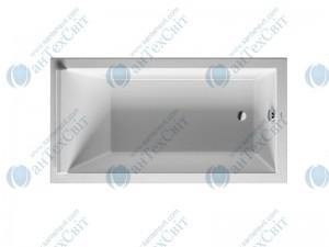 Акриловая ванна DURAVIT 170x90 Starck (700337000000000)