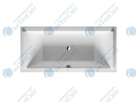 Акриловая ванна DURAVIT 190x90 Starck (700340000000000)