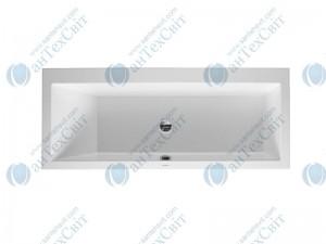 Акриловая ванна DURAVIT 170x70 Vero (700131000000000)