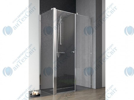 Душевая дверь RADAWAY Eos II KDS 90 (3799481-01R)