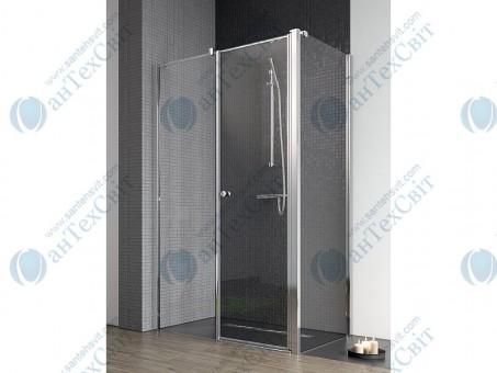 Душевая дверь RADAWAY Eos II KDS 100 (3799482-01L)