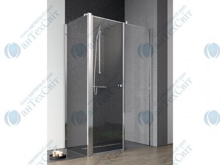 Душевая дверь RADAWAY Eos II KDS 100 (3799482-01R)