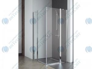 Душевая дверь RADAWAY Eos II KDD 90 (3799461-01L)