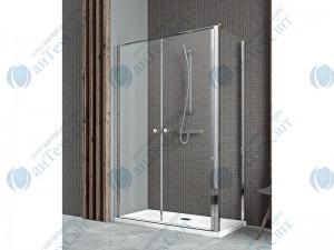Душевая дверь RADAWAY Eos II DWD+S 120 (3799494-01)